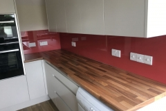 Splashbacks - Domestics